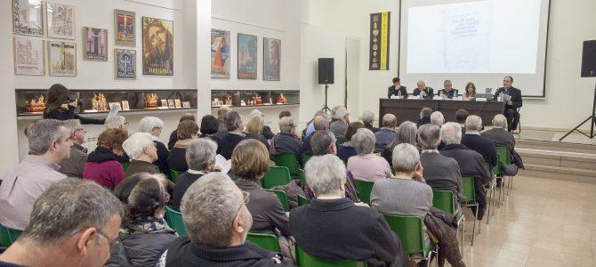 Presentació del llibre «Als 25 anys del Concili Provincial Tarraconense. Amb fidelitat i amb llibertat»