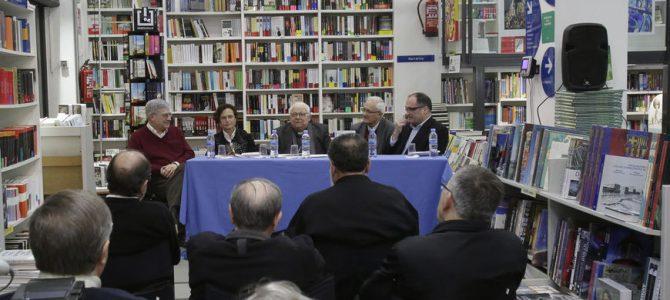 """Presentat a Girona el llibre """"Als 25 anys del Concili Provincial Tarraconense"""""""